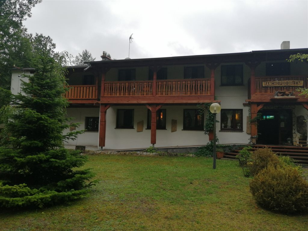 Dom na sprzedaż Zawadzkie  492m2 Foto 1