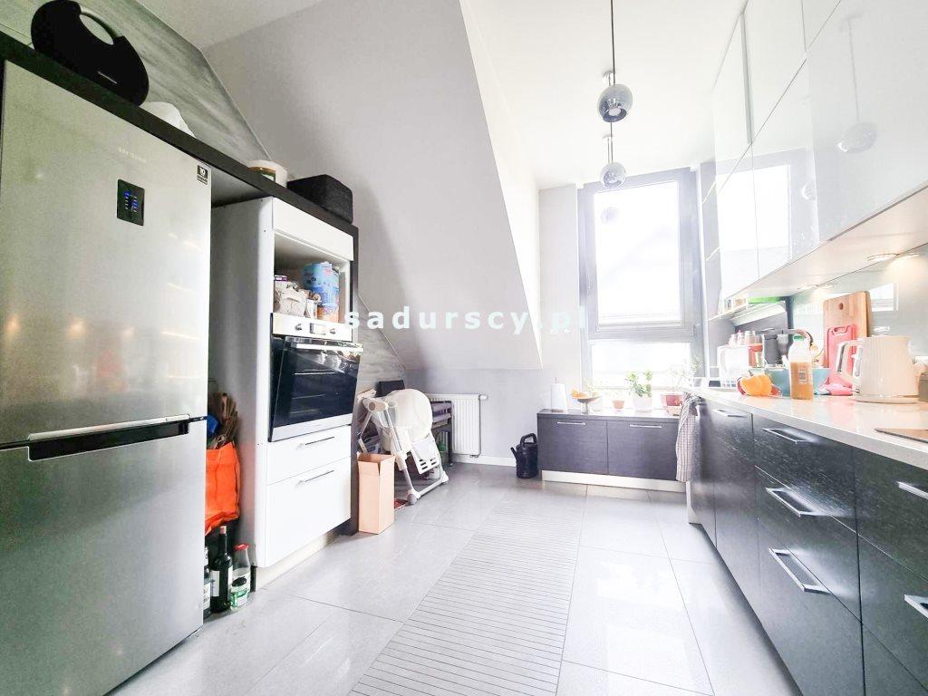 Mieszkanie na sprzedaż Krzeszowice, Paczółtowice  128m2 Foto 7