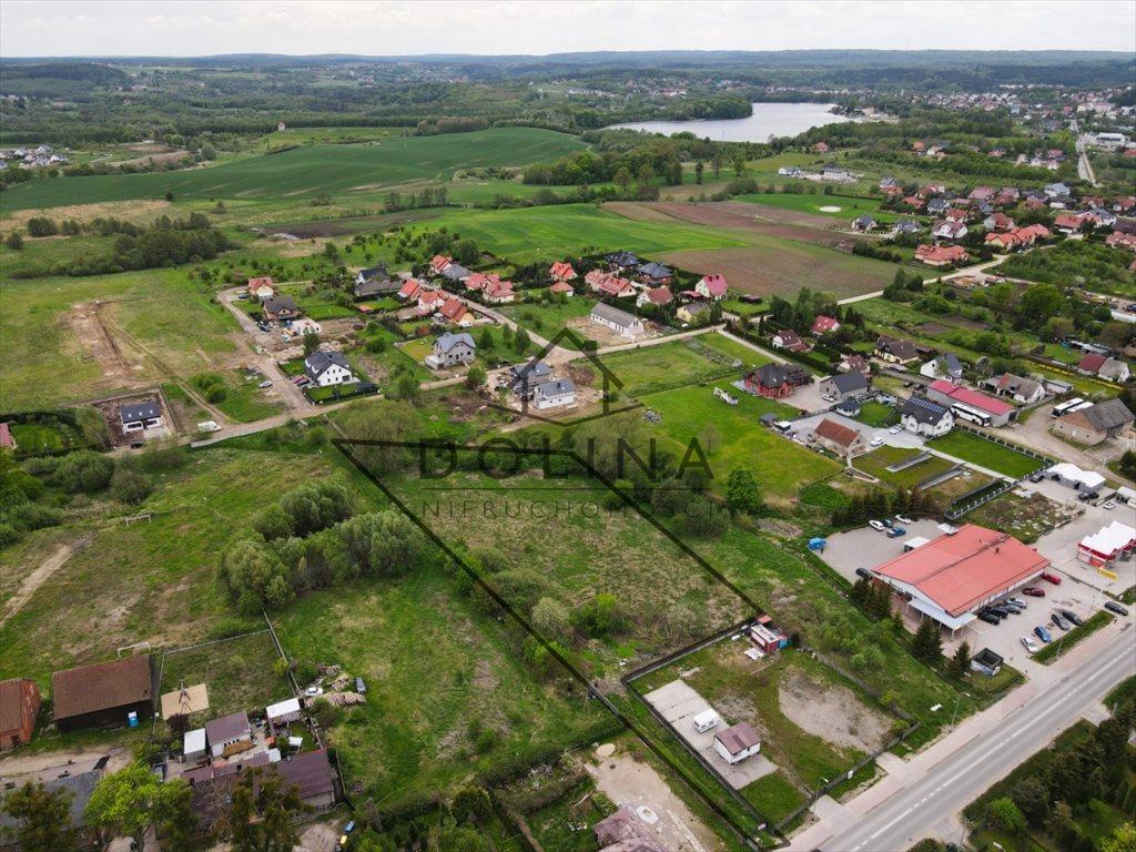 Działka budowlana na sprzedaż Lublewo Gdańskie, gen. Józefa Wybickiego  4900m2 Foto 3