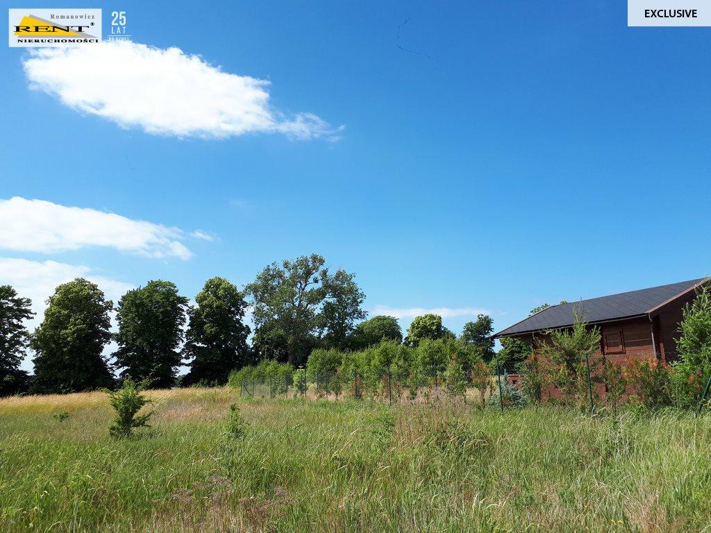 Działka rekreacyjna na sprzedaż Łukęcin  2949m2 Foto 3