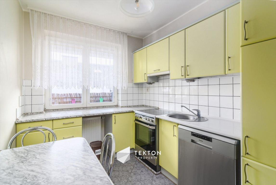 Mieszkanie trzypokojowe na sprzedaż Tczew, Kubusia Puchatka  68m2 Foto 6