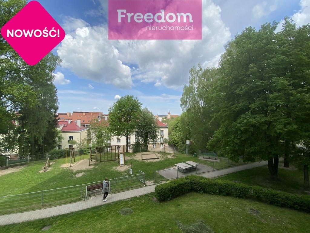 Mieszkanie dwupokojowe na sprzedaż Olsztyn, Żołnierska  37m2 Foto 9