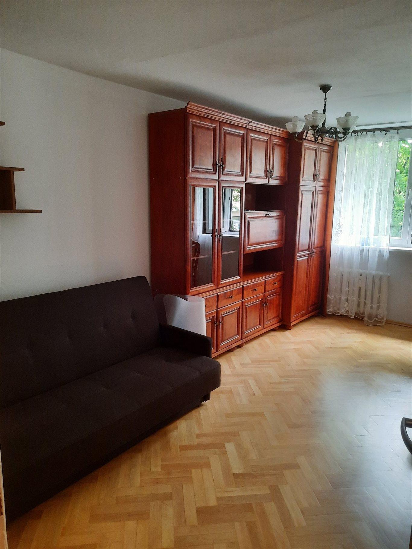 Mieszkanie dwupokojowe na wynajem Warszawa, Ochota, Geodetów 6  37m2 Foto 4