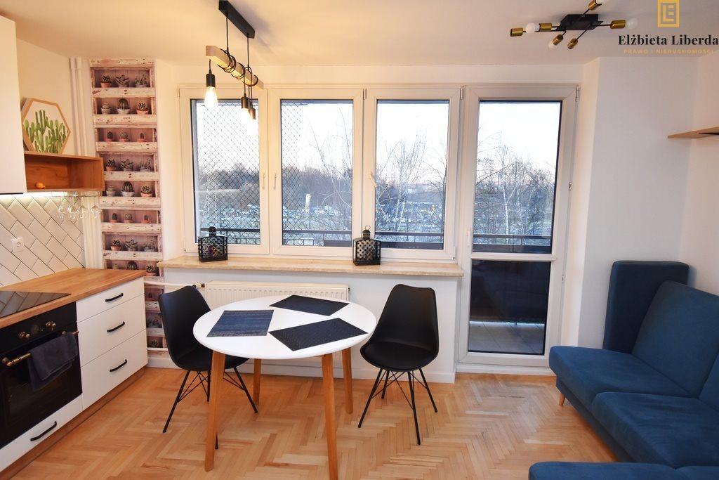 Mieszkanie dwupokojowe na wynajem Lublin, Śródmieście  32m2 Foto 2