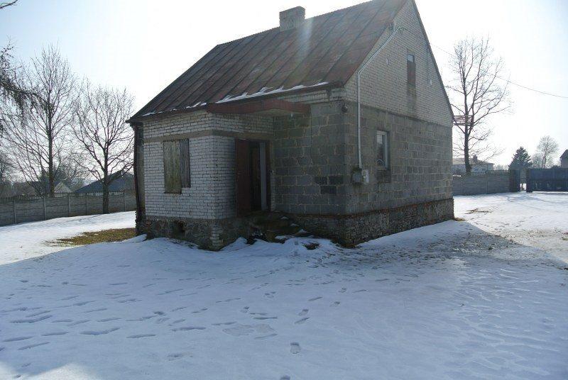 Dom na sprzedaż Miedziana Góra  69m2 Foto 6