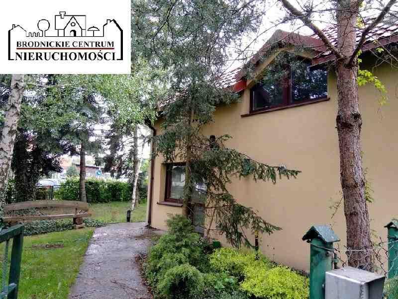 Dom na sprzedaż polska, Brodnica, Centrum  110m2 Foto 6