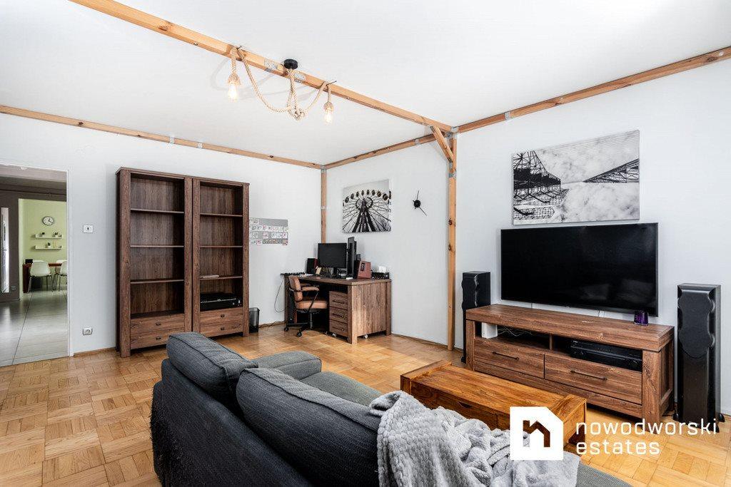 Mieszkanie trzypokojowe na sprzedaż Kraków, Bieżanów, Bieżanów, Duża Góra  79m2 Foto 1