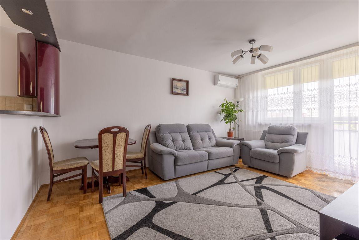 Mieszkanie trzypokojowe na sprzedaż Warszawa, Bemowo, Sołtana 6  65m2 Foto 1