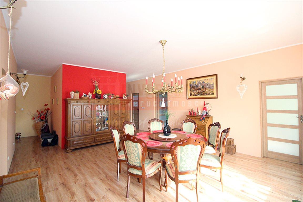 Dom na sprzedaż Głuszyna  295m2 Foto 2