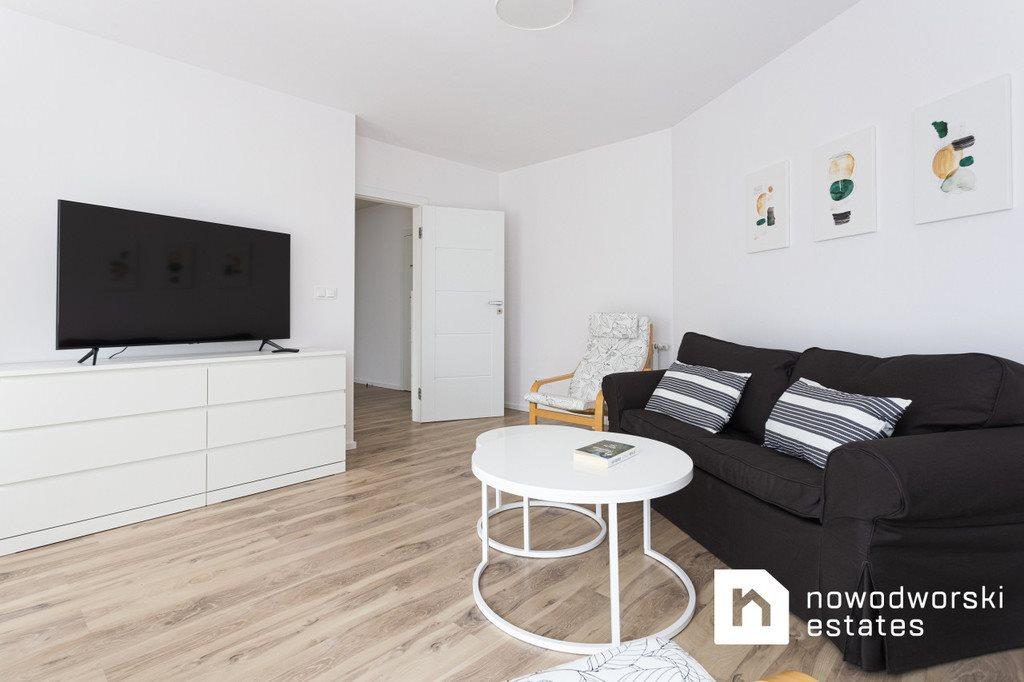 Mieszkanie dwupokojowe na wynajem Poznań, Grunwald, Słoneczna  53m2 Foto 6