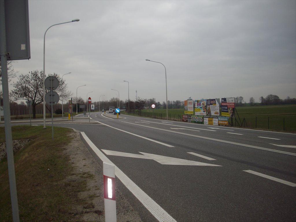 Działka inwestycyjna na sprzedaż Środa Śląska, Droga 94  400000m2 Foto 7