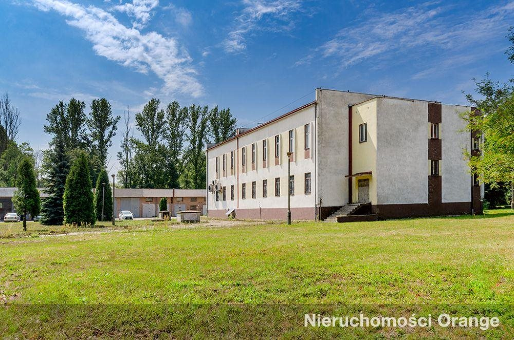 Lokal użytkowy na sprzedaż Ruda Śląska  1755m2 Foto 5