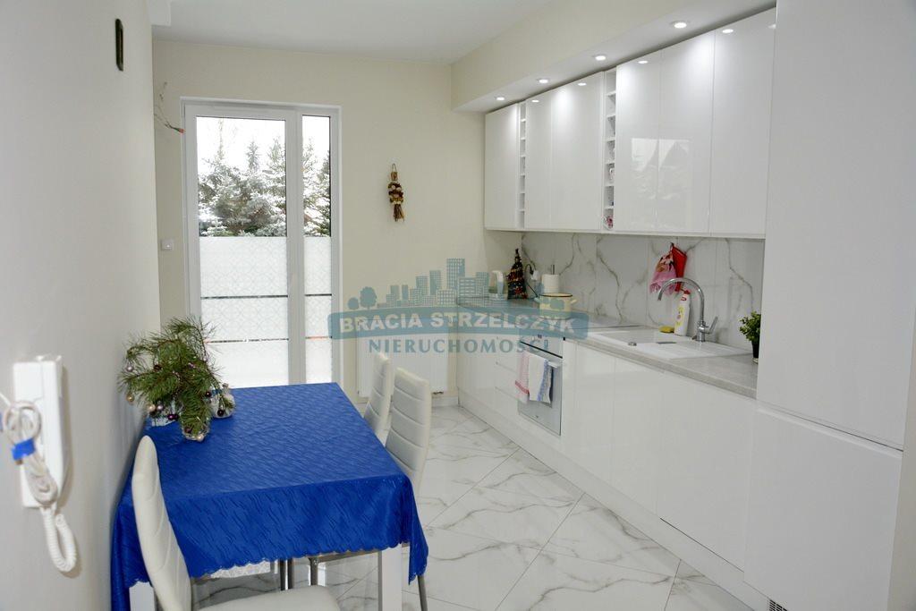 Mieszkanie czteropokojowe  na sprzedaż Marki  150m2 Foto 8
