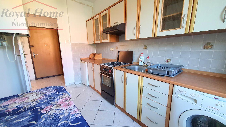 Mieszkanie dwupokojowe na sprzedaż Wrocław, Śródmieście, Biskupin, Kazimierska  48m2 Foto 6