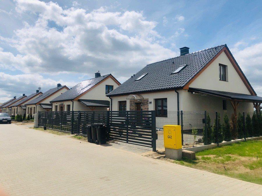 Dom na wynajem Szczecin  160m2 Foto 1