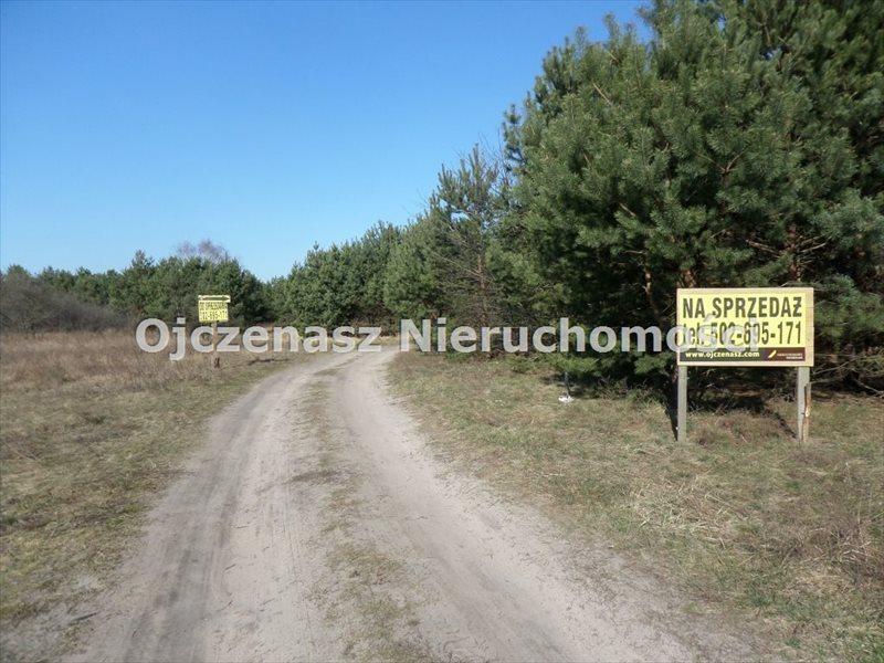 Działka inwestycyjna na sprzedaż Bydgoszcz, Glinki  2941m2 Foto 4