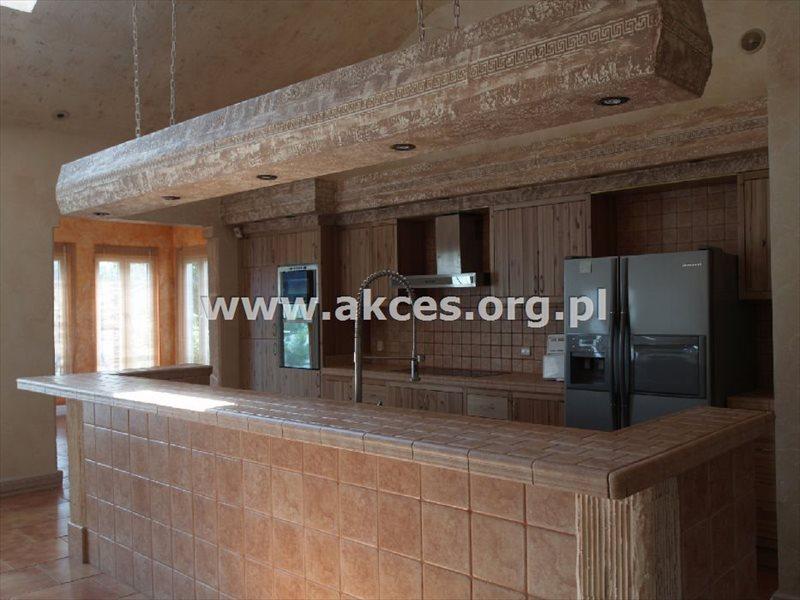 Dom na sprzedaż Bobrowiec  270m2 Foto 1