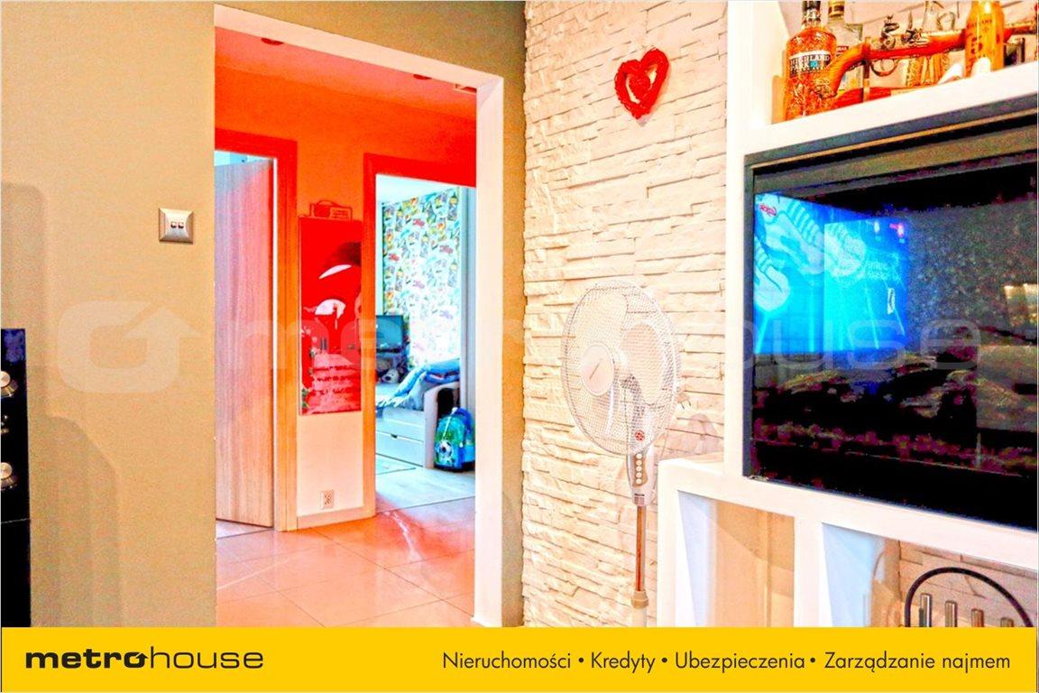 Mieszkanie czteropokojowe  na sprzedaż Gliwice, Stare Gliwice, Turkusowa  73m2 Foto 10
