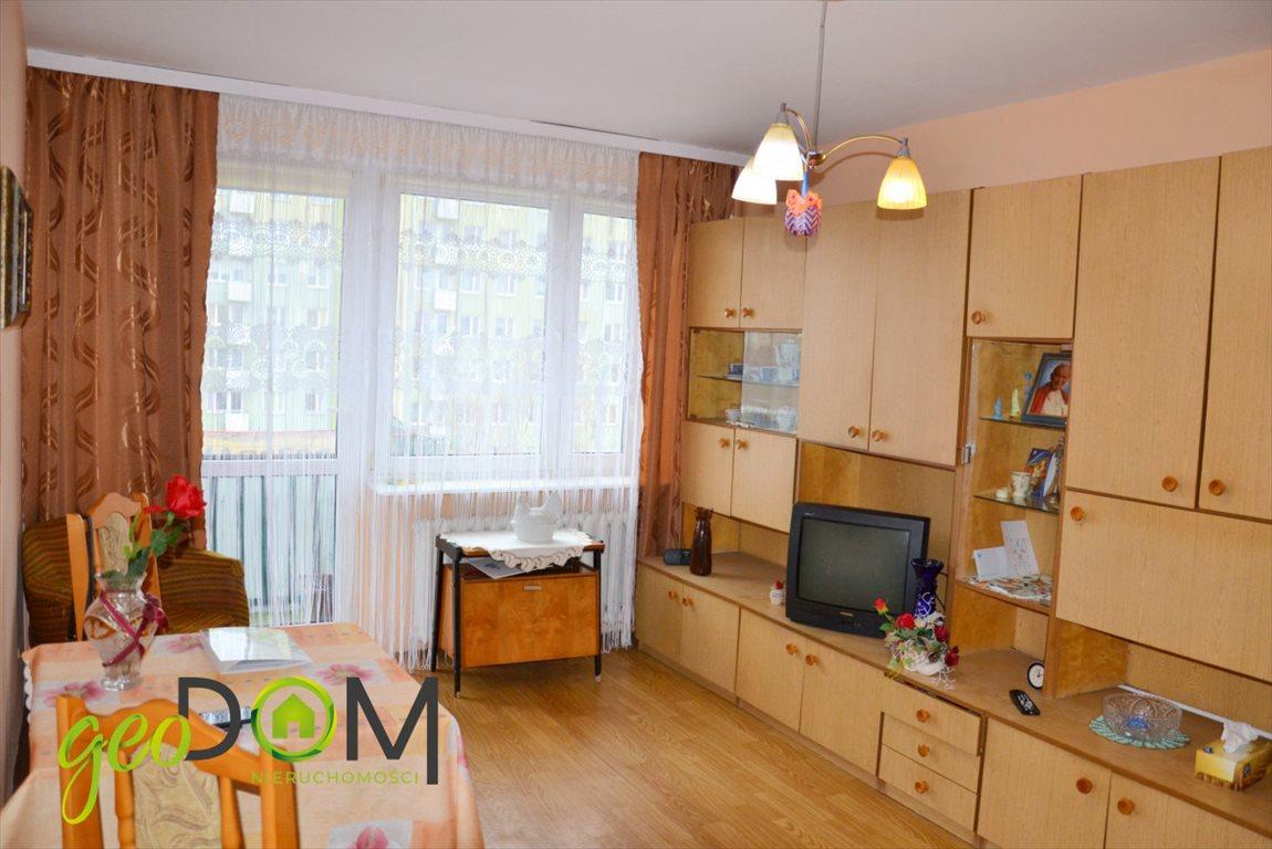 Mieszkanie dwupokojowe na sprzedaż Lublin  47m2 Foto 1