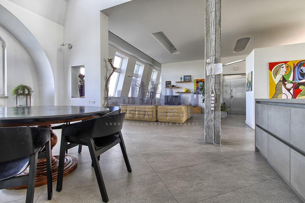 Mieszkanie na wynajem Warszawa, Śródmieście, Flory  240m2 Foto 1