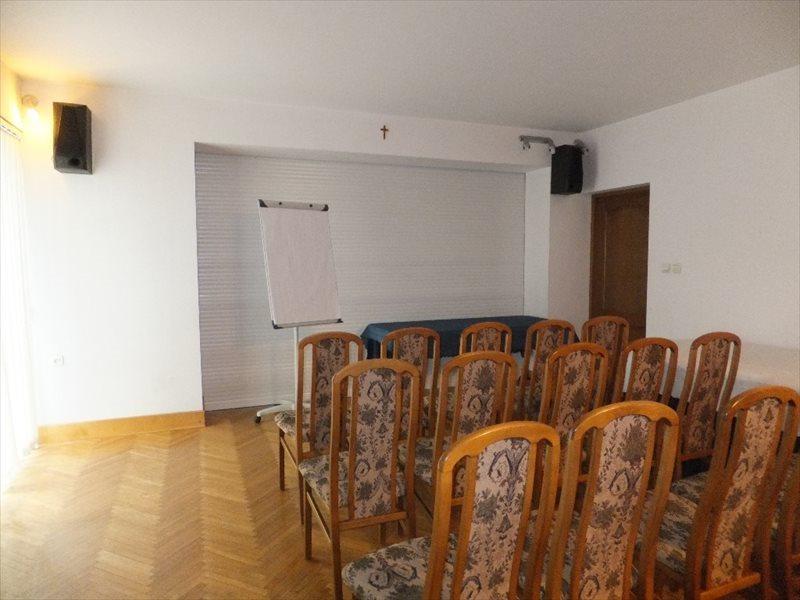 Lokal użytkowy na wynajem Murowana Goślina, centrum/okolice  40m2 Foto 5
