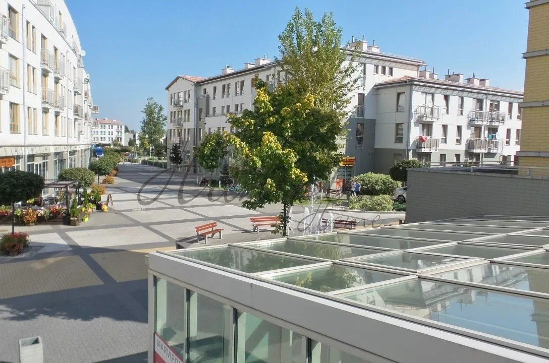 Lokal użytkowy na wynajem Warszawa, Włochy, Obywatelska  182m2 Foto 3