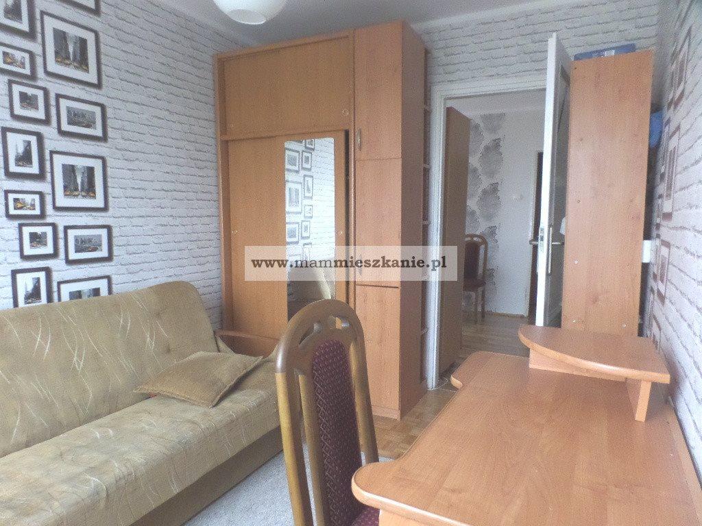 Mieszkanie trzypokojowe na wynajem Bydgoszcz, Szwederowo  43m2 Foto 1