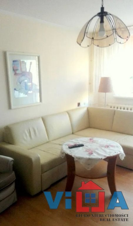 Mieszkanie dwupokojowe na wynajem Zielona Góra, os. Piastowskie  46m2 Foto 1