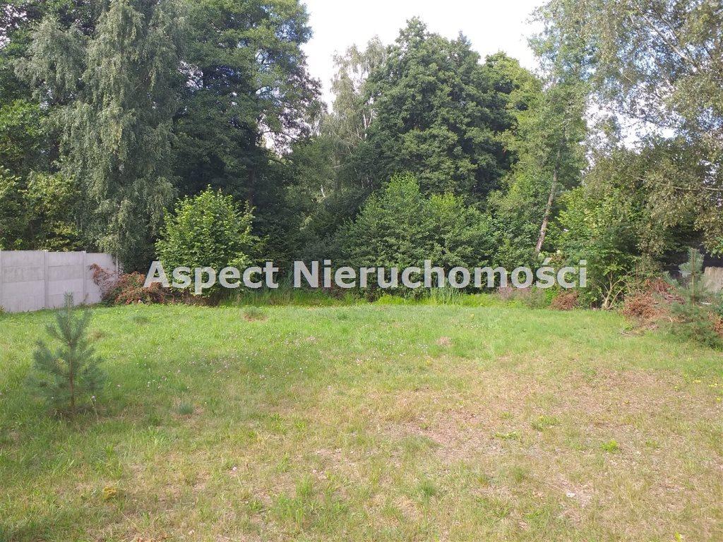 Działka budowlana na sprzedaż Kębliny, Moszczenica  1350m2 Foto 11