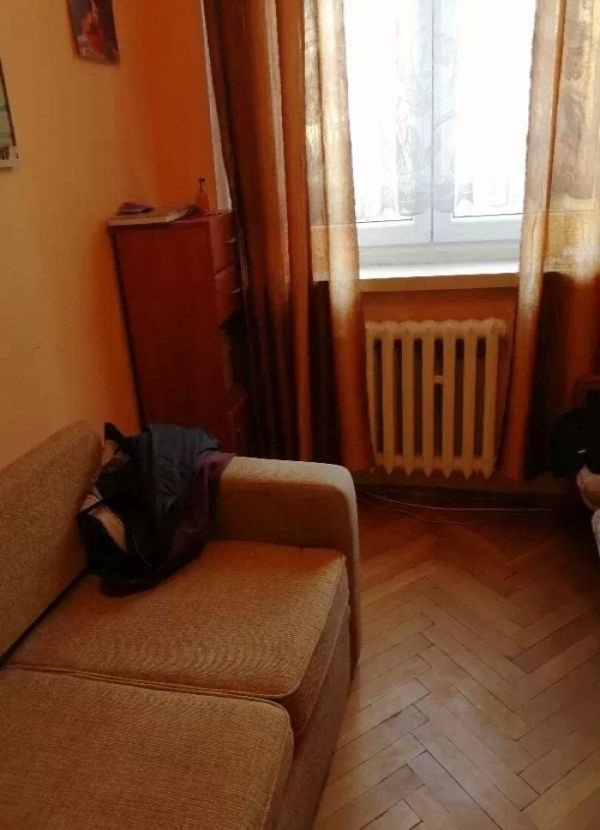 Mieszkanie dwupokojowe na sprzedaż Poznań, Grunwald, Grunwald  39m2 Foto 6