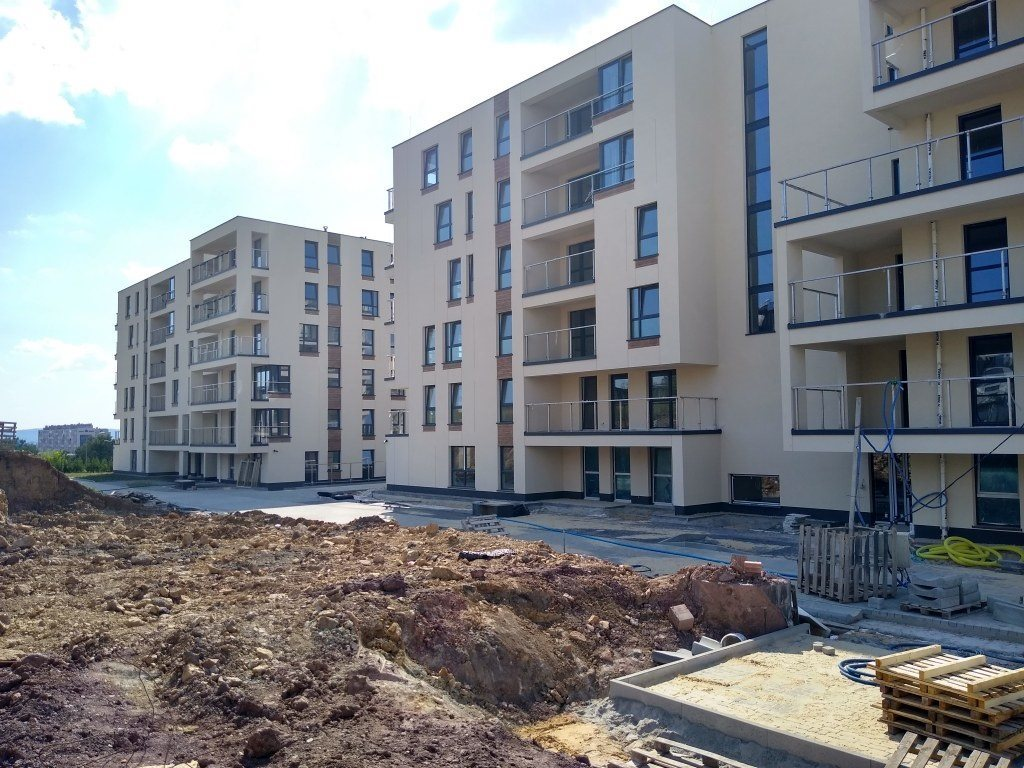 Mieszkanie na sprzedaż Kielce, Bocianek  114m2 Foto 5