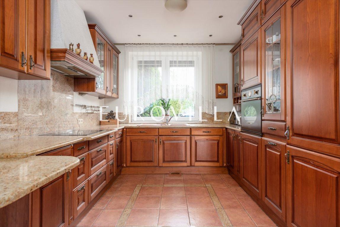 Dom na sprzedaż Warszawa, Wilanów Powsin, Dobrodzieja  270m2 Foto 5