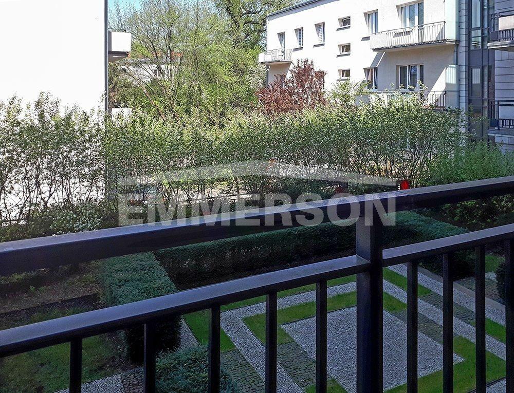 Mieszkanie trzypokojowe na sprzedaż Warszawa, Śródmieście, Parkowa  140m2 Foto 7