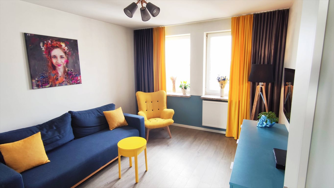 Mieszkanie czteropokojowe  na sprzedaż Kraków, Prądnik Czerwony, Fiołkowa  77m2 Foto 3