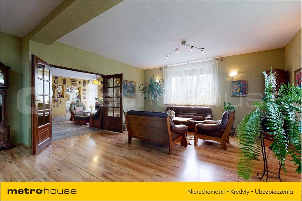 Dom na sprzedaż Sosnowiec, Klimontów  369m2 Foto 7