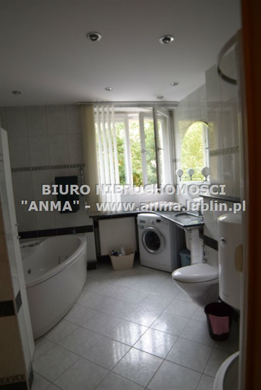 Mieszkanie trzypokojowe na wynajem Lublin, Śródmieście, Centrum  91m2 Foto 12