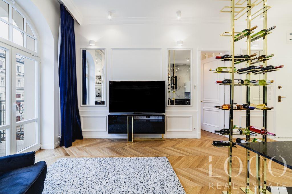 Mieszkanie dwupokojowe na sprzedaż Warszawa, Praga-Północ, Praga, Jagiellońska  47m2 Foto 6