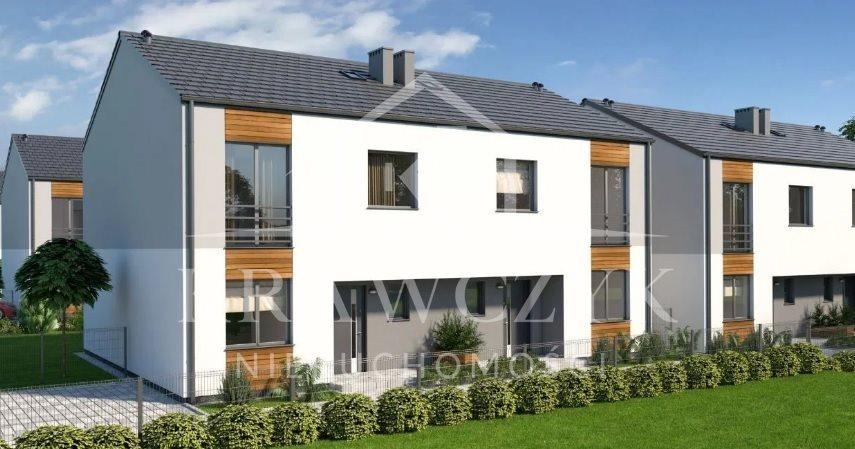 Dom na sprzedaż Bezrzecze  110m2 Foto 1
