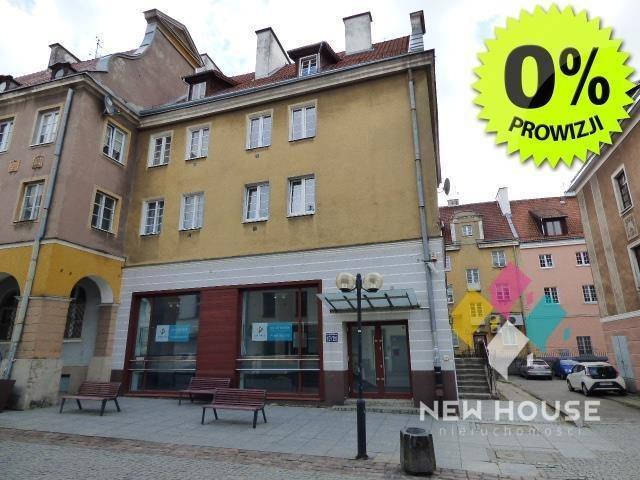 Lokal użytkowy na sprzedaż Olsztyn, Stare Miasto  143m2 Foto 1