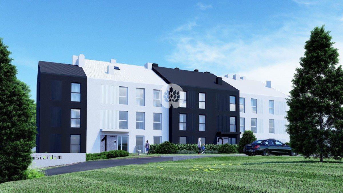 Mieszkanie dwupokojowe na sprzedaż Bydgoszcz, Czyżkówko, Siedlecka  39m2 Foto 8