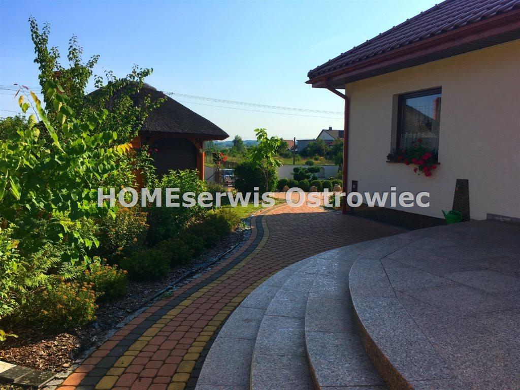 Dom na sprzedaż Ostrowiec Świętokrzyski  320m2 Foto 7