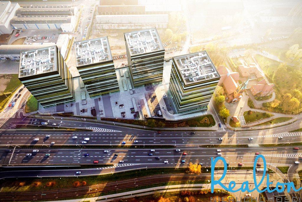 Lokal użytkowy na wynajem Katowice, Śródmieście, Chorzowska  240m2 Foto 1