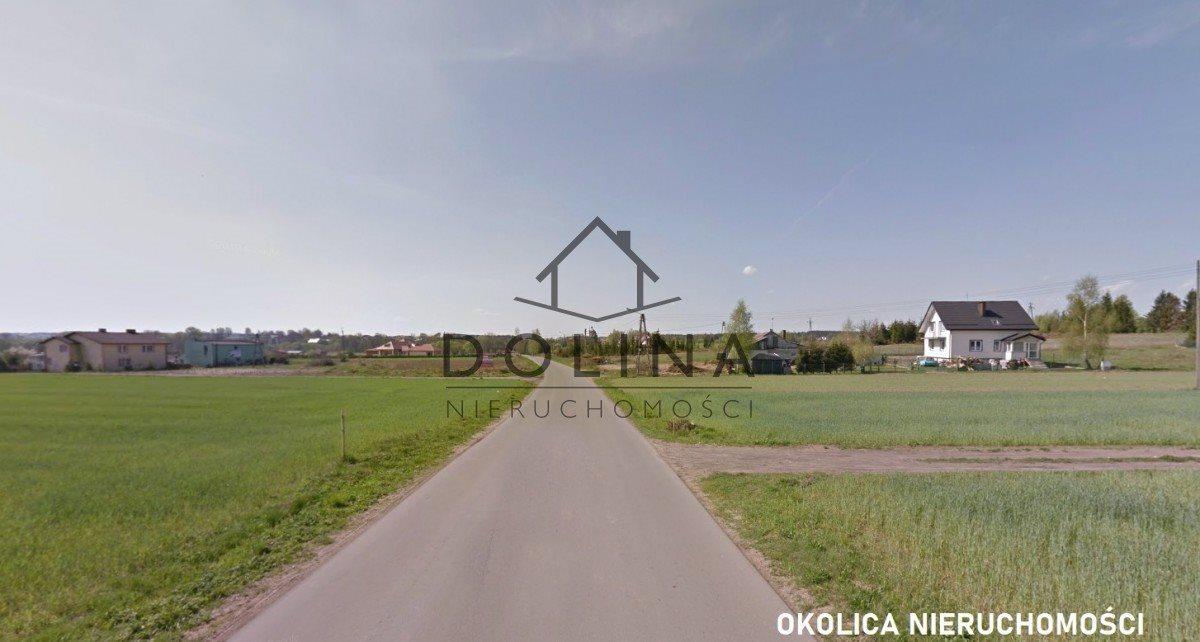 Działka budowlana na sprzedaż Rębiechowo, Barniewicka  6300m2 Foto 6
