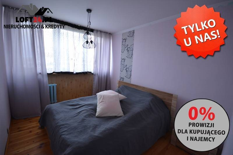 Mieszkanie trzypokojowe na sprzedaż Lubin, Przylesie, Orla  55m2 Foto 10