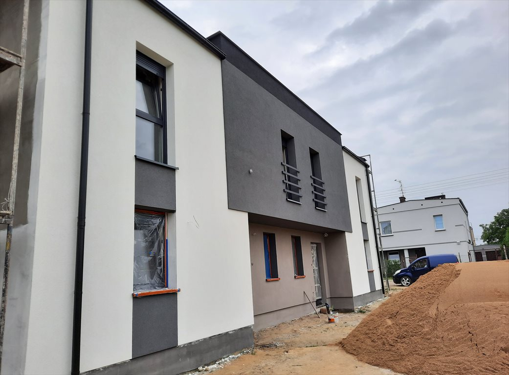Dom na sprzedaż Luboń, Łączna 15b  107m2 Foto 6
