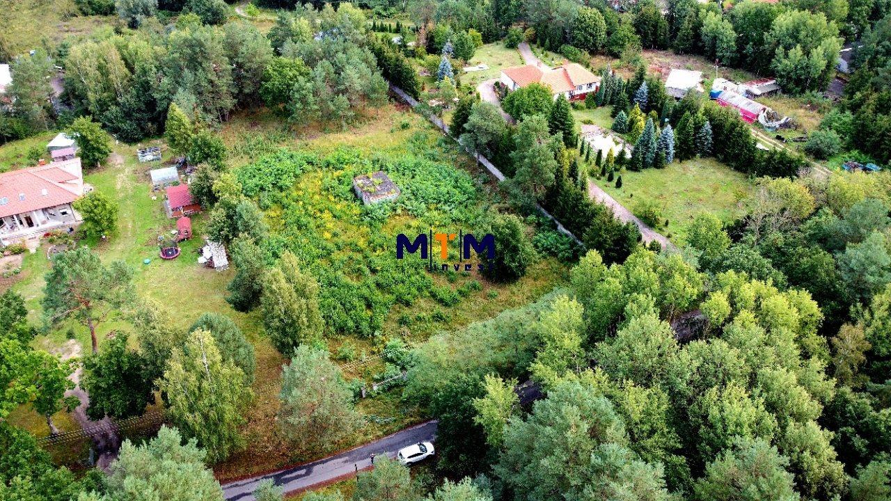 Działka budowlana na sprzedaż Szczecin, Kijewko  6191m2 Foto 8