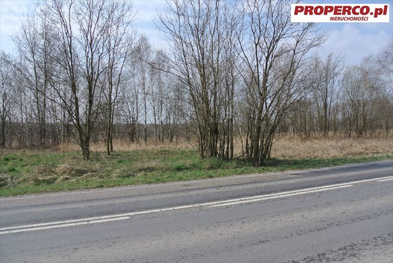 Działka inna na sprzedaż Kielce, Szybowcowa  4838m2 Foto 1