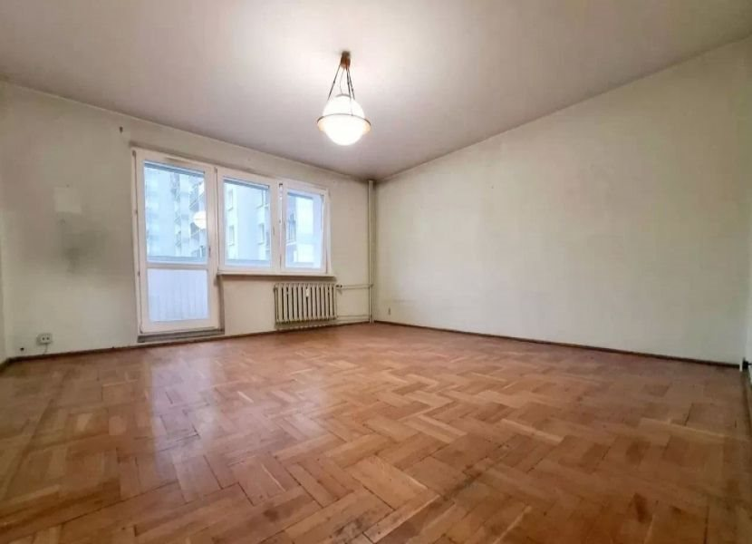 Mieszkanie trzypokojowe na sprzedaż Poznań, Stare Miasto, Piątkowo  63m2 Foto 1