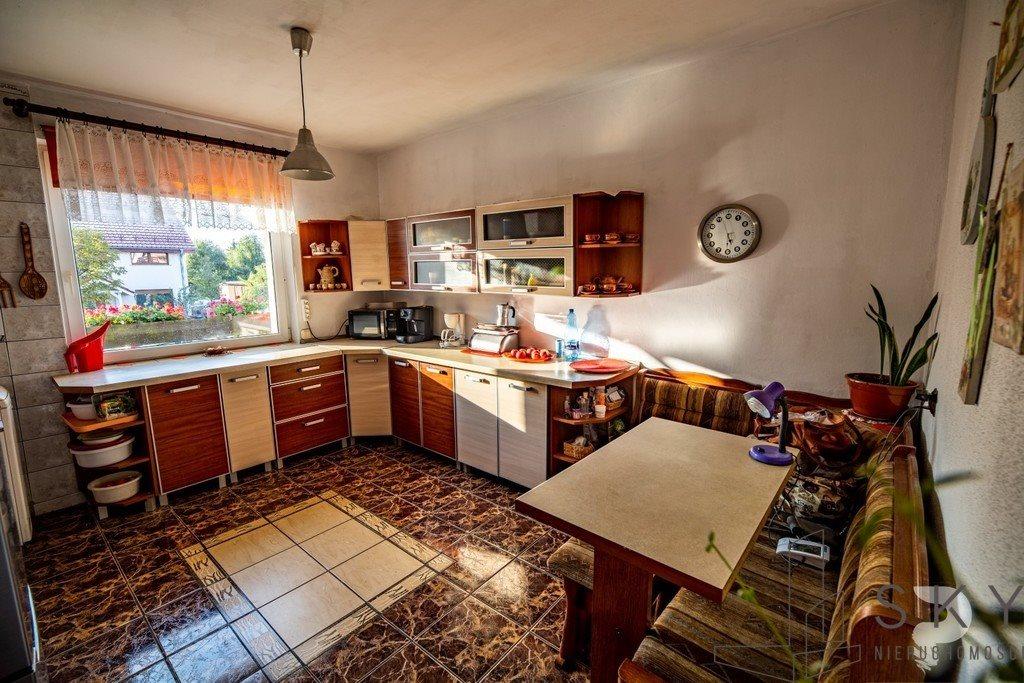 Dom na sprzedaż Wrocław, Kamiennogórska  130m2 Foto 4