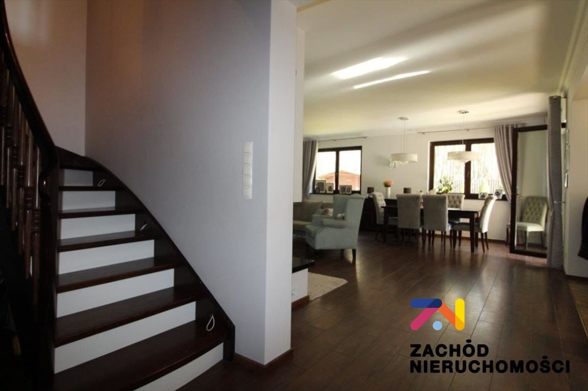 Dom na sprzedaż Zielona Góra, Przylep, PRZYLEP-SOLIDARNOŚCI  250m2 Foto 6